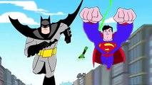 DC Super Friends ep1 _ DC Comics Superhero Cartoons Batman Superman Wonder Woman - YouTube