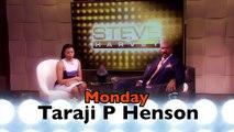 Celebrity Week continues on Steve Harvey! || STEVE HARVEY