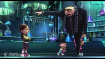 Despicable Me (5/11) Movie CLIP - Grus Lab (2010) HD