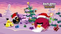 Angry Birds Friends Holiday Tournaments 2014