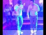 Vijay and Kamal Haasan dance together