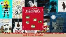 PDF Download  The Adventures of Hamtaro Vol 3 Jealous Hamtaro and Other Stories Download Online
