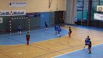 GF38 - Deux Rochers FC 2 (U12/U13 ; tournoi de Noël 2RFC 2015)