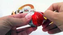Kinder Surpresa SpongeBob Kinder Surprise Egg Unboxing - kidstvsongs Bob