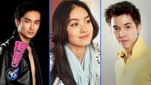 Sukses di Karier, Tiga Artis Muda Ini Memanjakan Diri - Cumicam 31 Desember 2015