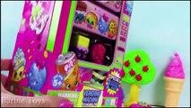 Barbie Doll - Barbie Elsa Frozen - Play kids toys kids in barbie dream house