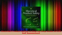 PDF Download  Electrical Product Safety A StepbyStep Guide to LVD Self Assessment Read Full Ebook