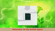 Read  Ashenden Or the British Agent Ebook Free