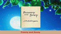 Read  Franny and Zooey EBooks Online