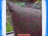 Voyage Maison Moorland Stag Linen Print Cushion | Cushion | Linen Cushion | Moorland Print