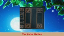 PDF Download  The Caine Mutiny PDF Full Ebook