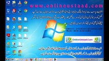 29 New PHP MySQL Tutorials in Urdu And Hindi part 29 selecting data from database