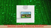 Download  I is for Island A Prince Edward Island Alphabet Discover Canada Province by Province Ebook Free