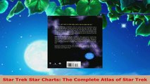 PDF Download  Star Trek Star Charts The Complete Atlas of Star Trek Download Online