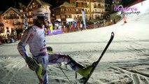 Maurienne Reportage # 40-Ski chrono National tour technique Valmeinier 2015