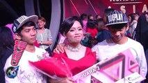 Lesti Tetap Juara di Hati Rizki - Cumicam 31 Desember 2015