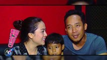 Kemesraan Denny dan Istri Bikin Iri - Cumicam 31 Desember 2015