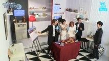 20151230_[V app]KBS Gayo DaeChukJe-fried chicken zone-CNBLUE cut