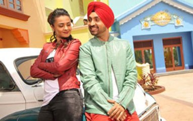 Beautiful Billo - Disco Singh - Diljit Dosanjh - Surveen Chawla -HD Songs
