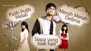 Putih Putih Melati with Lyrics