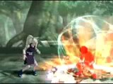 Naruto Clash of Ninja- European Version-trailer anglais
