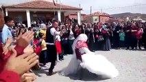 Gelin Damat Oyunu - Aksaray Köy Düğünü