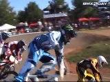 2007 USA BMX - NBL GRANDS -  LOUISVILLE - Elite_Men_Moto_2