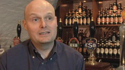 Is there a danger of becoming an alcoholic?: Life As A Beer Writer