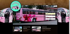 Bus Reservation System in PHP/MYSQL/HTML/CSS