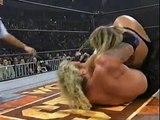 DDP vs. Giant (WCW Starrcade 1998)