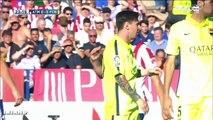 Lionel Messi vs Atletico Madrid • La Liga • 17/5/15 [HD]