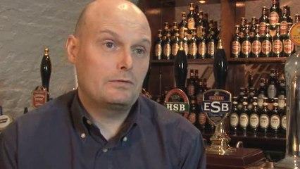Should a beer have a head?: Choosing A Beer