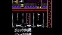 Super Contra 6 Contra Force (Famicom) Part 2 - James & Mike Mondays
