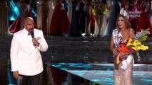 Miss Univers 2015 : Donald Trump et Miss Colombie unis !