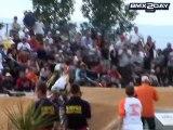 2007 FFC BMX - COUPE DE FRANCE -  LEMPDES - Benjamines