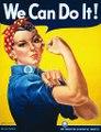 Féminisme - Pour sortir la femme du foyer (medley)
