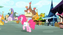 MLP FiM S4 E12 Pinkie Pride - Pinkie the Party Planner
