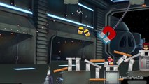 Angry Birds Star Wars 2 character reveals: Boba Fett