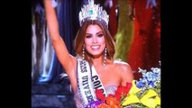 Miss Colombia Ariadna  Gutiérrez Calls Steve  Harvey's Miss Universe  Mishap Humiliating 'for the  Whole Country