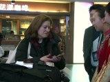 Chine: la journaliste française expulsée a quitté la Chine