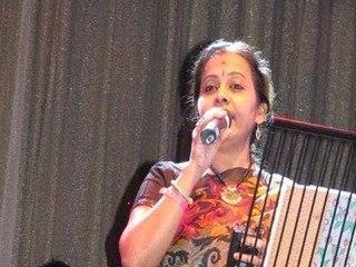 Poonkaatte  - Usha Raj