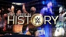 John Cena becomes Vanilla Ice on Halloween 2002: This Week In WWE History, October 29, 201