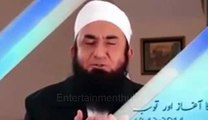 New Year 2016 Message By Mulana Tariq jameel- very emotional
