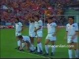 30.05.1984 - 1983-1984 European Champion Clubs' Cup Final Liverpool 1-1 AS Roma