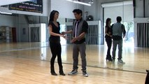 Advanced Salsa Dancing Moves : The Noventa for Advanced Salsa Dancing