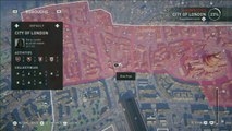 Assassins Creed Syndicate, gameplay Español parte 15, Conquistando la ciudad de Londres