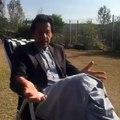 Imran Khan's Official Facebook Page Crosses 5 Million Fans, Imran Khan's Special Message