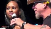 Miami TV Bikini Contest @ Leesburg Bike Fest 2013 Host Jenny Scordamaglia