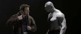GUARDIANS OF THE GALAXY Screen Test Clip - Chris Pratt And Dave Bautista (2014) Marvel Movie HD