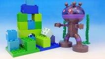 アンパンマンおもちゃアニメ 海底の楽園を襲うだだんだんとバトル PPCandy Channel Anpanman Toy Anime Battle Dadandan